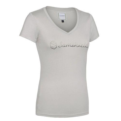 Samshield® Ladies' Alexa Short Sleeve Shirt