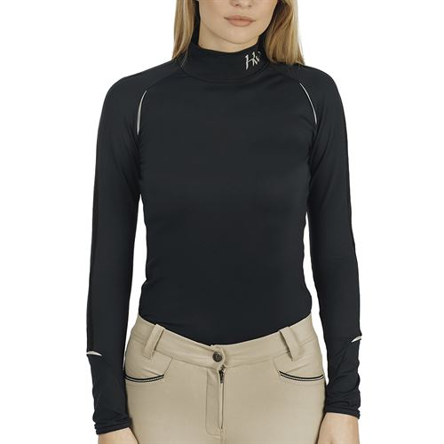 Horseware® Ladies' Long Sleeve Base Layer