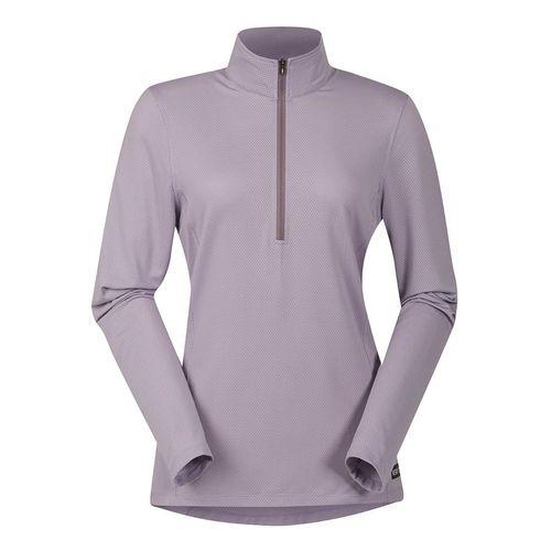 KerritsLadies' IceFil<sup>®</sup> Lite Solid Long Sleeve Shirt