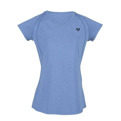 Shires Ladies' Aubrion Highgate Short Sleeve Base Layer