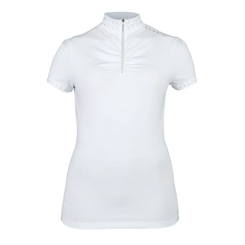 Shires Ladies' Aubrion Imperial Show Shirt