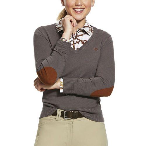 Ariat® Ladies' Cotton Ramiro Sweater