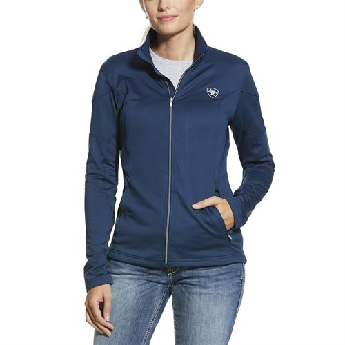 Ariat® Ladies' Tolt Full-Zip Sweatshirt