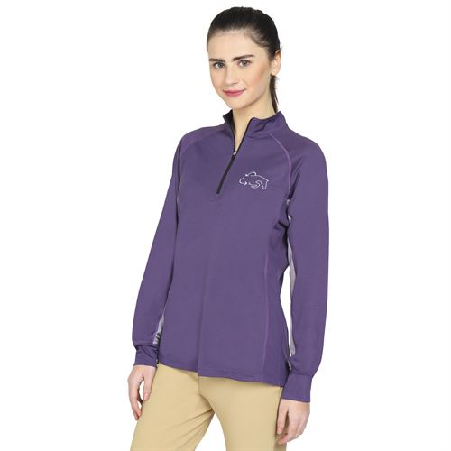 EcoRider by TuffRider® Ladies' Denali Sport Shirt