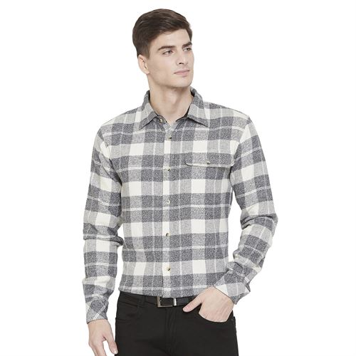 TuffRider® Men's Voltage Flannel Shirt