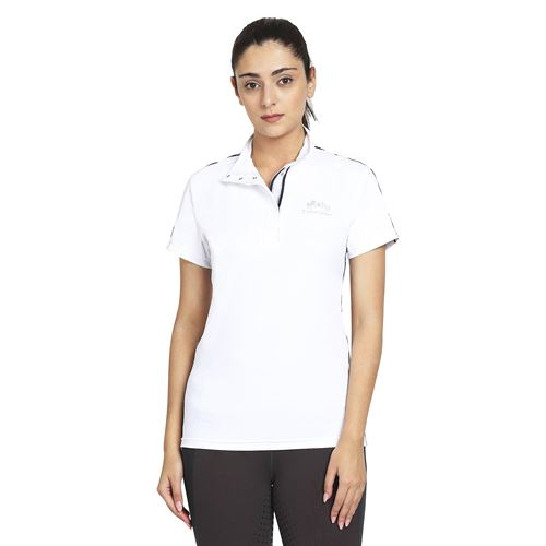 Equine Couture™ Ladies' Eliana Short Sleeve Show Shirt