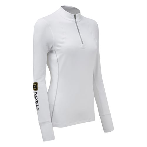 Noble Equestrian™ Ladies' Lindsey Long Sleeve Performance Shirt