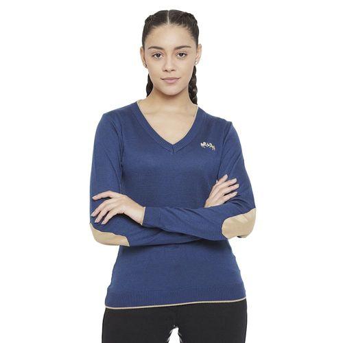 Equine Couture™ Ladies' Morgan V-Neck Sweater