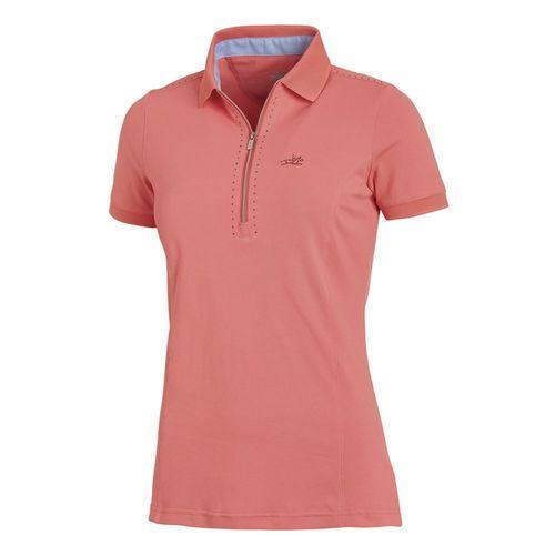 Schockemöhle Ladies' Faye Polo Shirt