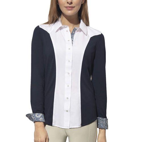 Chestnut Bay™ Ladies' Spirit Liberty Long Sleeve Sun Show Shirt