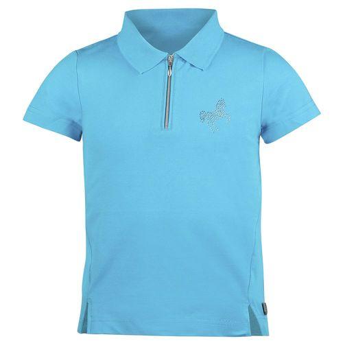 Horze Kids' JanikaShort Sleeve Training Shirt