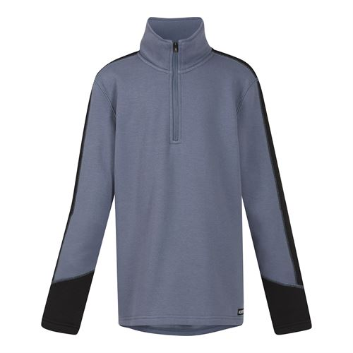Kerrits® Kids' Centerline Fleece Zip Neck Top