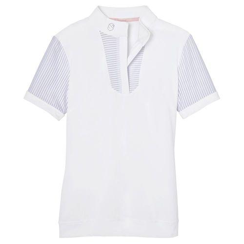 Samshield® Ladies' Apolline Short Sleeve Show Shirt