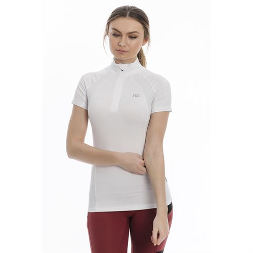 Horseware® Ladies' Aveen Tech Short Sleeve Top