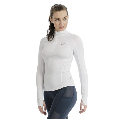 Horseware® Ladies' Aveen Tech Long Sleeve Top