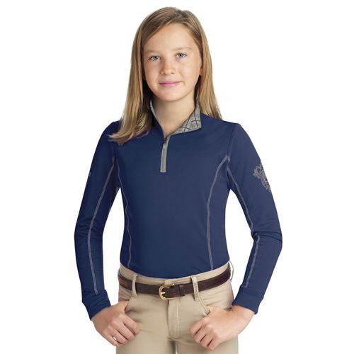 Romfh® Children's Chill-factor™ Long Sleeve Sun Shirt
