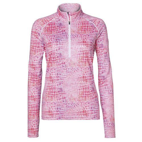 Mountain Horse® Ladies' Rosa Long Sleeve Tech Top