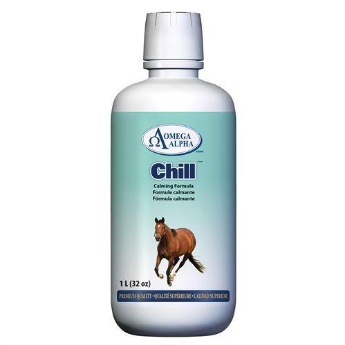 Omega Alpha® Chill™