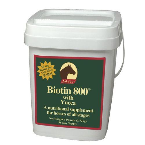 Biotin 800 Pellets