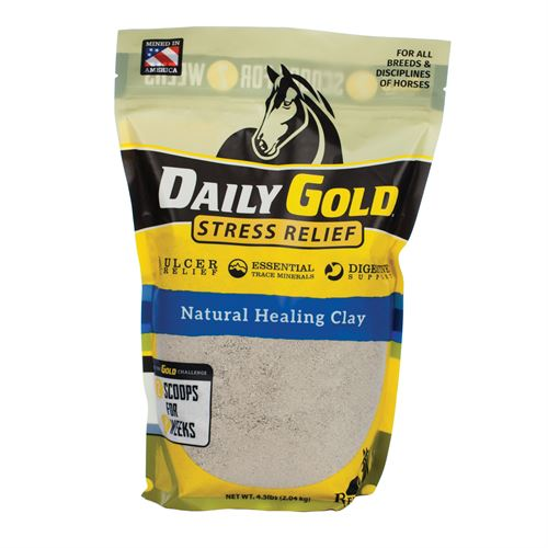 Redmond™ Daily Gold™ Stress Relief