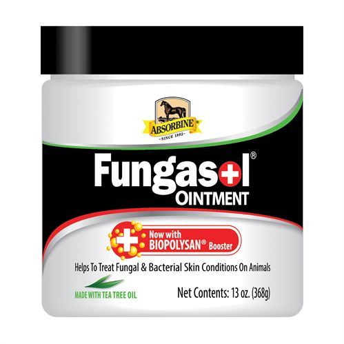 Absorbine® Fungasol® Ointment
