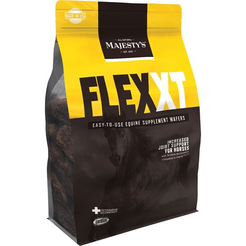 Majestys™ Flex XT Wafers - 30 day supply