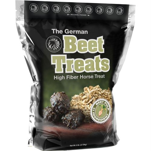 The German Beet Treats - 6 pounds