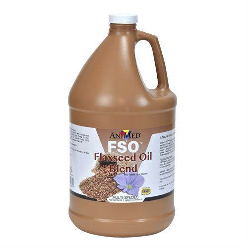 AniMed™ FSO™ Flaxseed Oil Blend