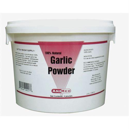 AniMed™ Garlic Powder