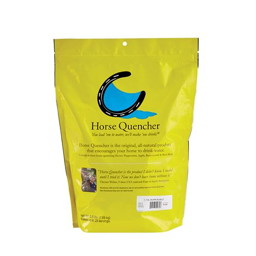 Horse Quencher™ - 3.5 lb