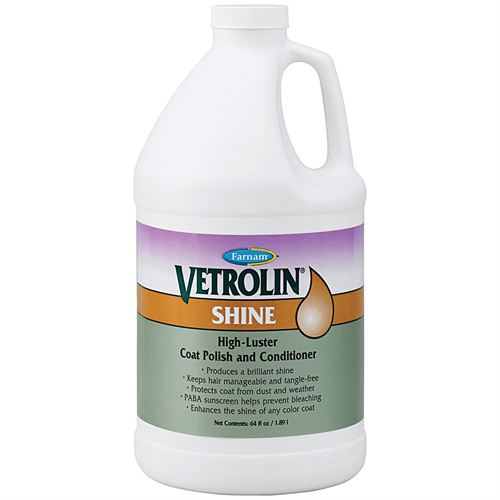 Vetrolin® Shine - 1/2 Gallon