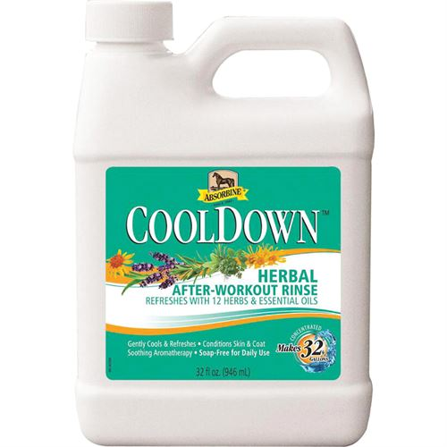 Absorbine® CoolDown™ Herbal Rinse