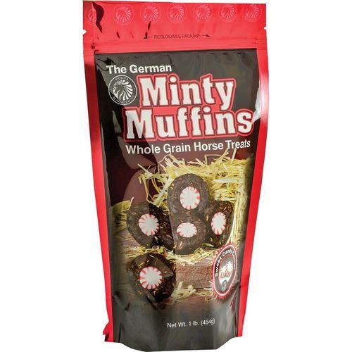 Equus Magnificus German Minty Muffins - 1 lb.