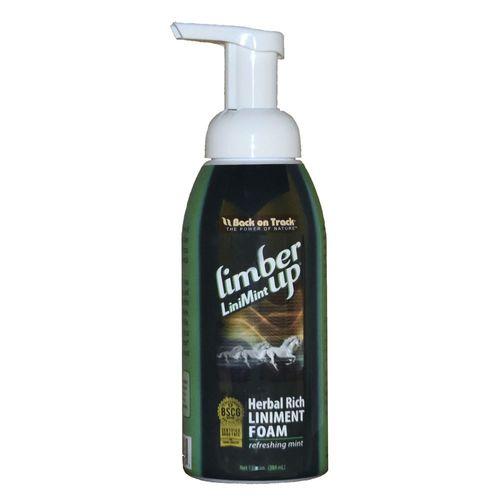 Limber Up® LiniMint™ Leg & Body Brace