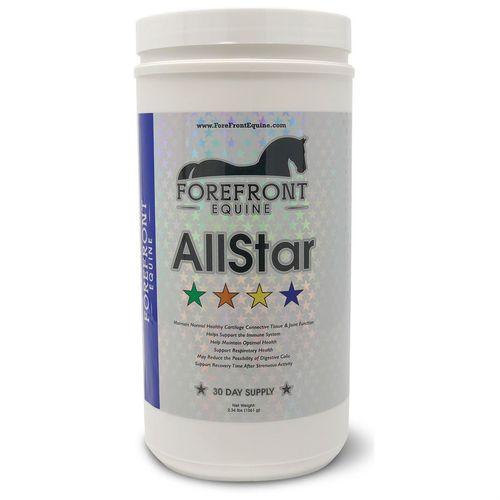 ForeFront Equine AllStar