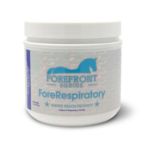 ForeFront Equine ForeRespiratory