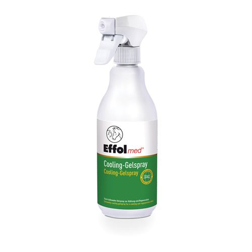 Effol Med® Cooling-Gelspray