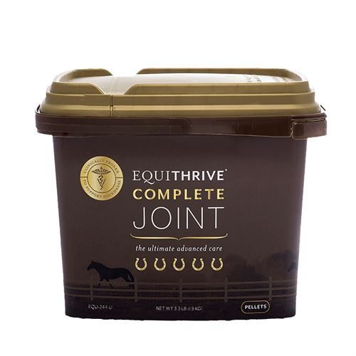 Equithrive® Complete Joint Pellets