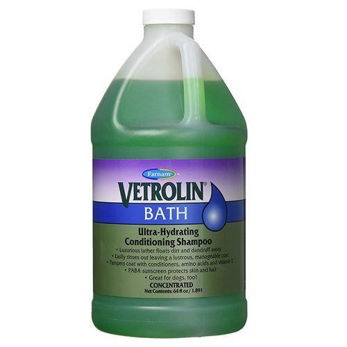 Vetrolin Bath by Farnam® 64 oz.