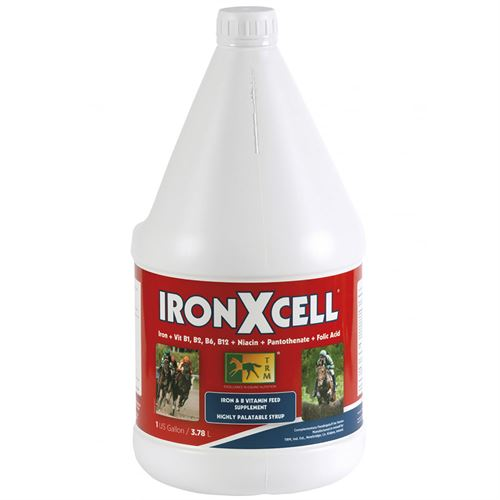 TRM® IronXcell