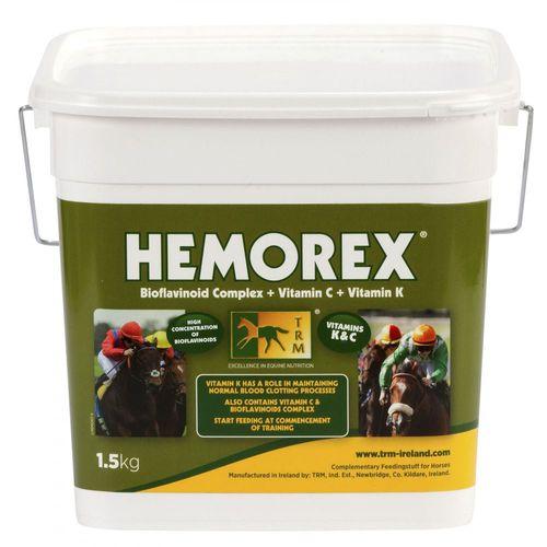 TRM® Hemorex