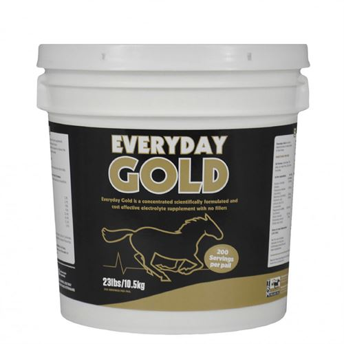 TRM® Everyday Gold