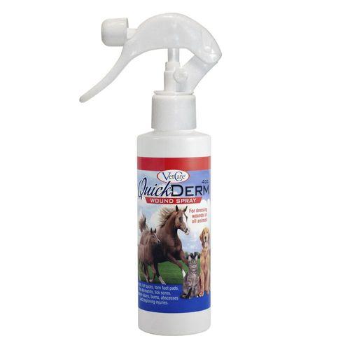 VetCare® QuickDerm® Wound Spray