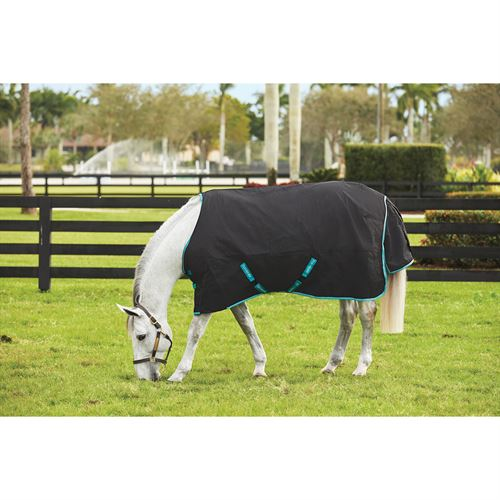 TuffRider® Coolmax® Lined Turnout Sheet