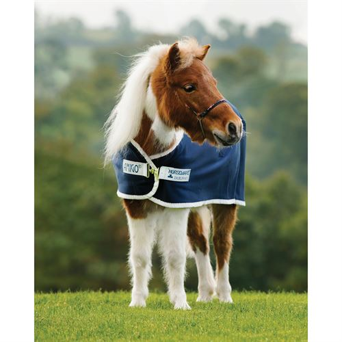 Horseware® Ireland Amigo® Petite Jersey Cooler