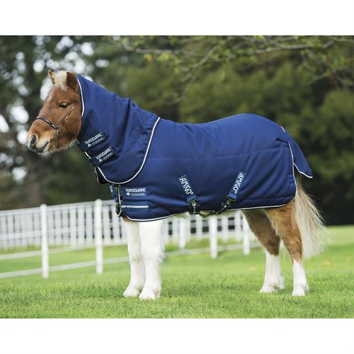 Horseware® Ireland Amigo® Petite Plus Medium-Weight Insulator