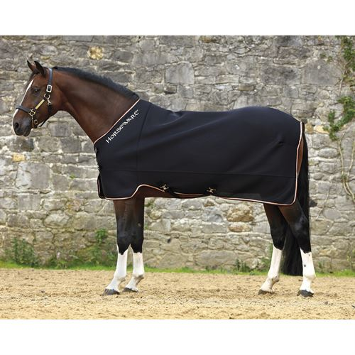Horseware® Ireland Rambo® Airmax Cooler with Disc Closure