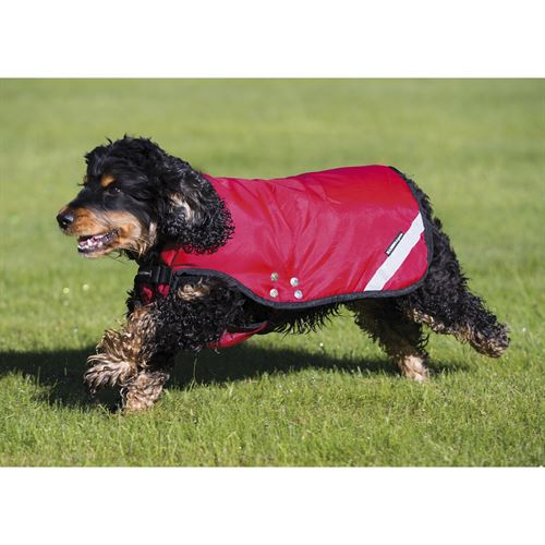 Horseware® Ireland Rambo® Duo Dog Rug
