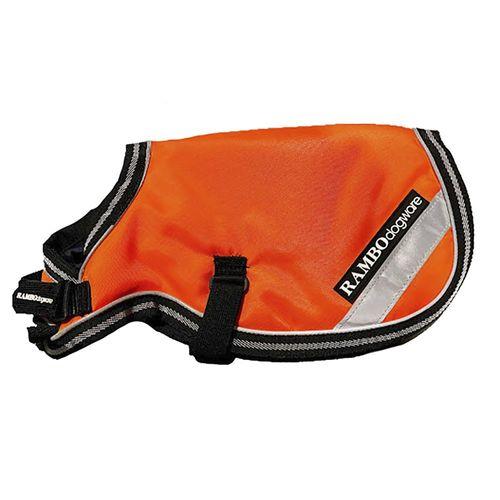 Horseware® Ireland Rambo® Reflective Dog Rug