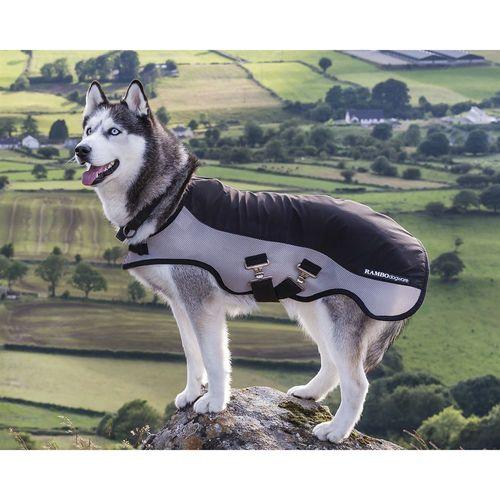 Horseware® Ireland Rambo® Sports Series Dog Rug